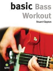 Basic Bass Workout (The Basic Series) by Stuart Clayton (2004-04-05)
