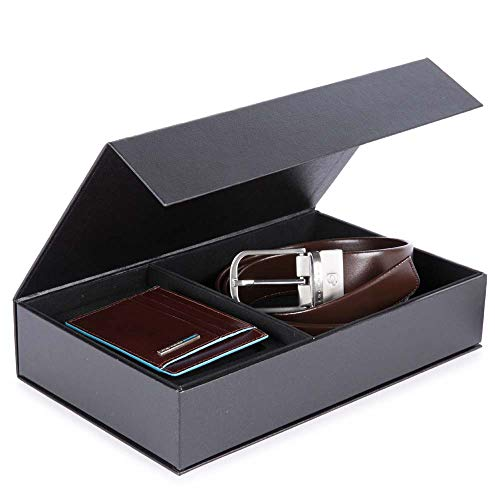 Cofanetto regalo con cintura uomo CU4553B2