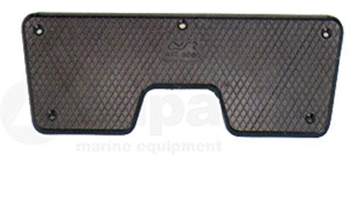 Spiegelschutzplatte Kunststoff Heckspiegel Heckspiegelschutzplatte