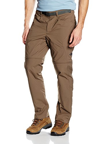 The North Face Convertible Hiking Straight Paramount Men's Outdoor Trouser