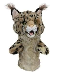 Daphne's Couvre-bois fantaisie Lynx