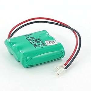Batterie Batterie de remplacement compatible avec E Palladium Batterie de téléphone/fixe 3300300mAh