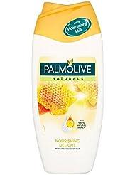 Naturals Palmolive Douche Lait Et Miel 250Ml ()