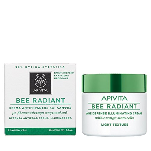 apivita-bee-radiant-age-defense-illuminating-cream-light-texture-50ml