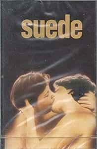 Suede [Musikkassette]