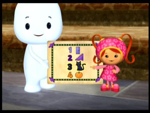 (Nick Jr Happy Halloween)
