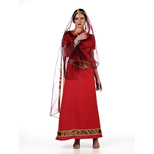 Limit Bollywood Kajol ma279Gr. L - Portugiesische Tanz Kostüm
