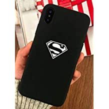 coque iphone xr marvel rouge