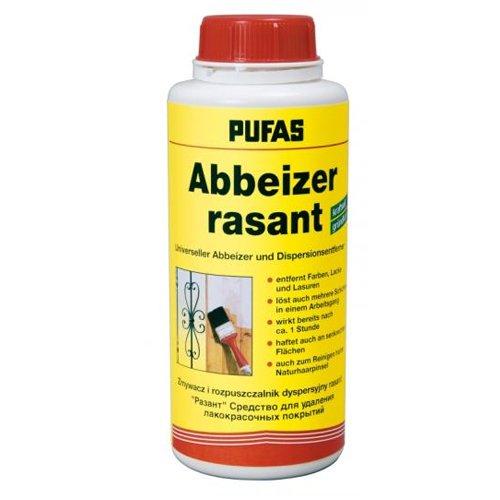 PUFAS Abbeizer + Dispersionsentferner rasant 0,75 Liter