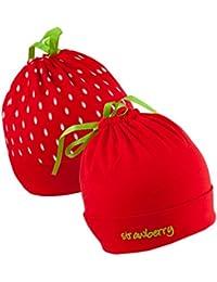 Suchergebnis Auf Amazonde Für Erdbeer Mütze Bekleidung