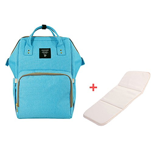 sunveno-multi-function-mummy-backpack-large-capacity-baby-diaper-nappy-changing-bag-shoulder-bag-wit