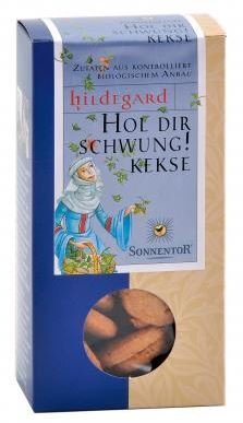 Sonnentor Bio Hol Dir Schwung Kekse Hildegard bio (1 x 110 gr)