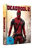 Deadpool blue ray