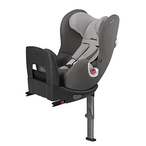 Preisvergleich Produktbild Cybex Reboard-Kindersitz Sirona - manhattan grey - Modell 2016