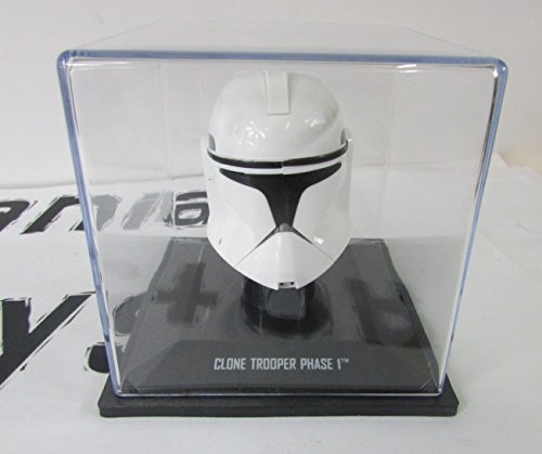 mmlung 1/5 mit broschüre - 22 clone trooper phase 1 ()
