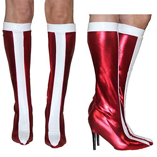 - Erwachsene Wonder Woman Boots