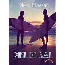 Piel de sal: Amor gay entre tablas de surf