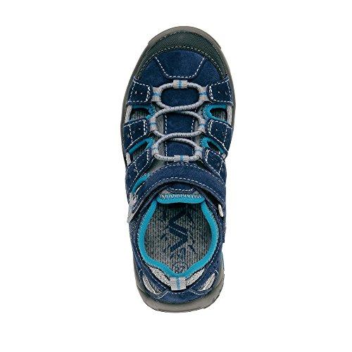 Vado Till Sandale Blau