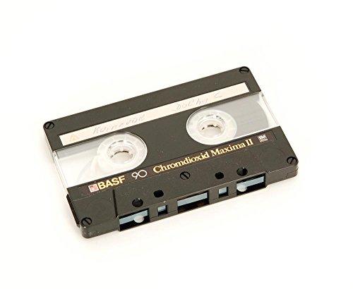 basf-chrome-maxima-ii-90-kassette