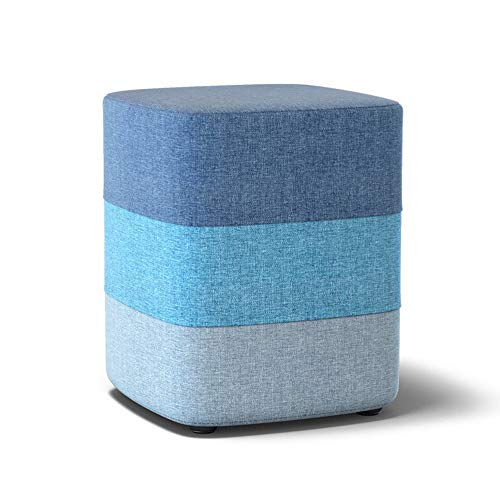 Jia He Mueble Estrado, algodón y lino de material, de múltiples funciones...