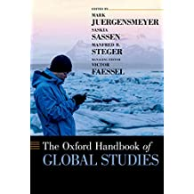 The Oxford Handbook of Global Studies (Oxford Handbooks) (English Edition)