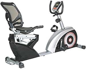 Viva Fitness KH-724 Magnetic Recumbent Bike