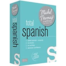 Total Spanish (Learn Spanish with the Michel Thomas Method).