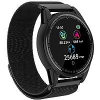 Unterhaltungselektronik F6 Smart Armband Herz Rate Monitor Wasserdichte Fitness Tracker Bluetooth Uhr Band Für Android Ios Frauen Männer Armband Intelligente Elektronik