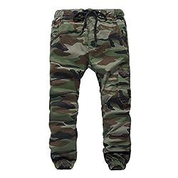 YoungSoul Pantalones para...