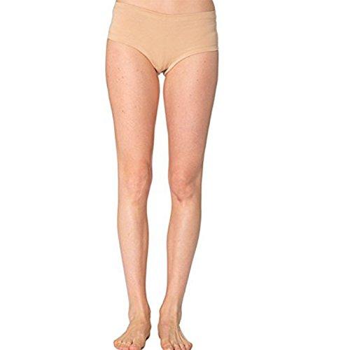 American Apparel - Short - Femme Nude