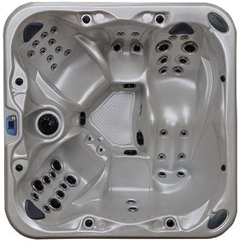 Shine Outdoor Whirlpool Spa/controllo Balboa/5persone/Dreammaker/esterno Whirlpool