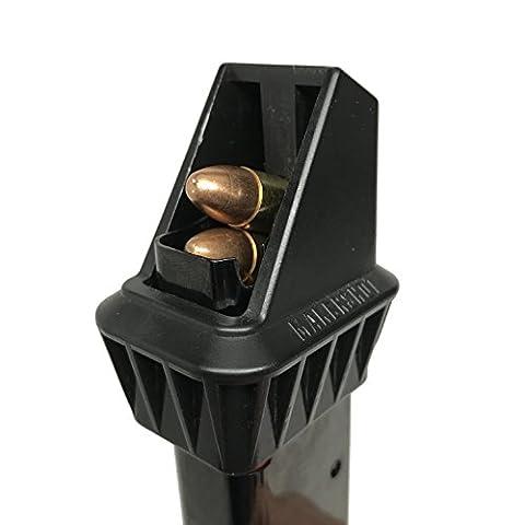 MakerShot Schnelllader / Speedloader für Magazin (Magazin bitte unten auswählen) - 9mm - Steyr C9-A1 / L9-A1 / M9-A1 / S9-A1