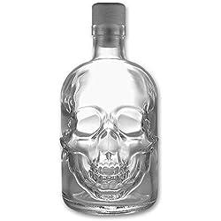 Cráneo - vacía - 0,5 litros