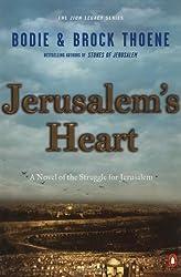 Jerusalem's Heart: A Novel of the Struggle for Jerusalem by Bodie Thoene (February 26,2002)