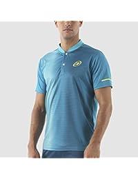 Camiseta Argente (Verde azulado, L)