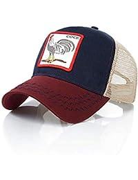 ... Sombreros y gorras. Ss - Gorra de béisbol - para hombre 5482d8b721b