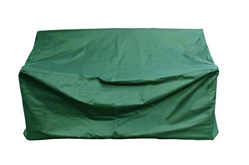 Brema Schutzhülle für Bänke aus Polyester-Gewebe Oxford 420D 3-Sitzer bis 160 cm