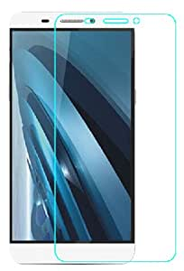 SDO 9H Hard Abression Proof 2.5D Tempered Glass Screen Protector for VIVO Y31 - Transparent