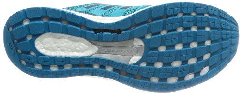 Adidas Petnoc Ba8236 Scarpe Tempo Petmis azuene Uomo Adizero 9m Fitness Multicolore rPBTprqwF