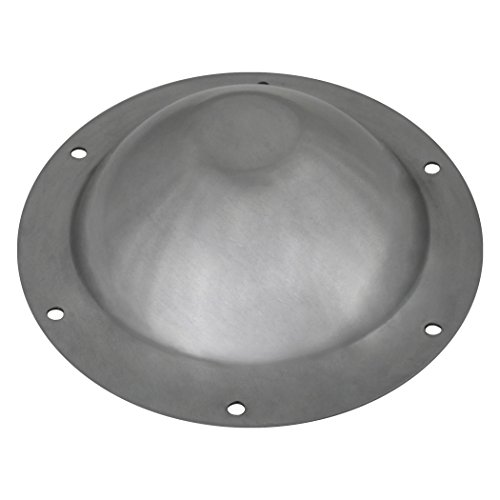 GDFB AB0130 Shield Boss with Conical Dome, 7.5