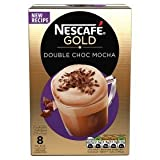 Nescafe Cafe Menu Double Choca Mocha 23 g (Pack of 8, Total 184 g)