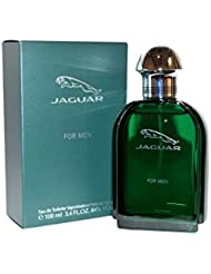 Jaguar - Men - Eau De Toilette Vaporisateur - 100ml - Pour Homme