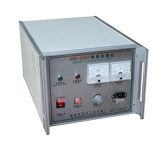 Corona Treater Generator für elektrische Funkenmaschine, 1,5 kW, Kunststoff, 220 V