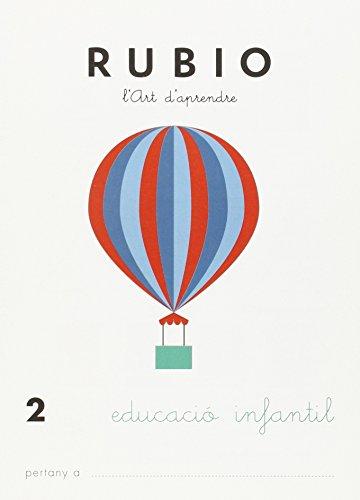 Rubio, L'art d'aprendre, Educació Infantil. Quadern 2