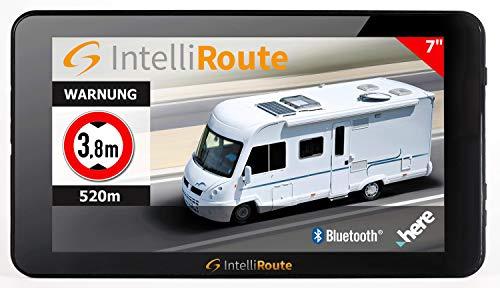 IntelliRoute CA7000 Reisemobil-Navigationssystem