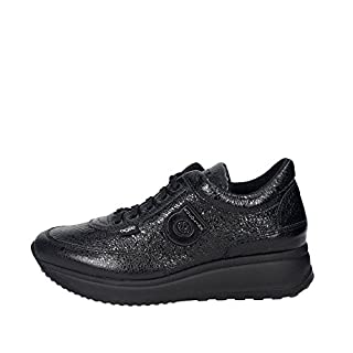 Agile By Rucoline 1304(14_) Low Sneakers Women Black 37