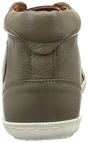 Pepe Jeans London William Basic, Baskets mode homme Gris (945Grey)
