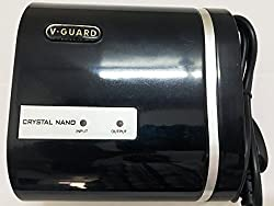 V-Guard Crystal Nano Electronic Voltage Stabilizer for 32 LED TV