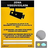 Señales y señalización de seguridad | Amazon.es