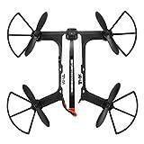 LJJOZ Drone Giocattolo Adatto for Adulti E Bambini 720P Fotocamera, Quadcopter...